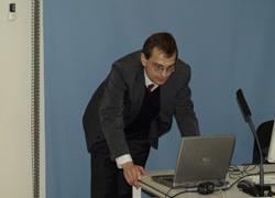 Sergey Gorinsky
