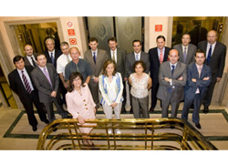 IMDEA Networks Board of Trustees