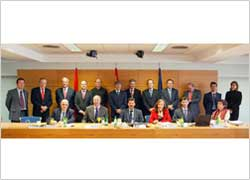 IMDEA Networks Board of Trustees