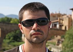 Alex Bikfalvi