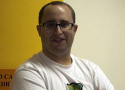 Isaias Martinez Yelmo