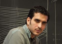 Rubén Cuevas Rumín