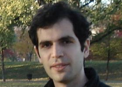 Majid Khabbazian
