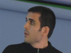 Ruben Cuevas