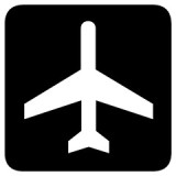 logo aeroport