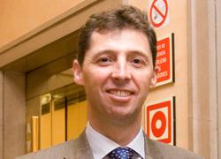 Arturo Azcorra