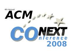 ACM CoNEXT 2008
