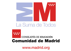 Department of Education Regional Government Madrid