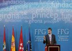 His Royal Highness the Prince of Asturias
