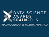 Data Science Awards